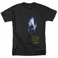Batman Arkham Asylum t-shirt Arkham Joker mens black