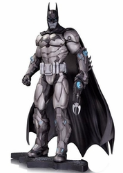 Batman Arkham City Armored Batman Statue