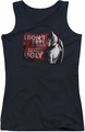 Batman Arkham City juniors tank top So Much Ugly black