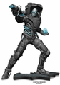 Batman Arkham City Mr Freeze Statue pre-order