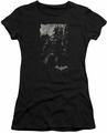 Batman Arkham Knight juniors t-shirt Bat Brood black