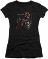 Batman Arkham Knight juniors t-shirt Dark Knight black