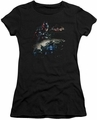 Batman Arkham Knight juniors t-shirt Knight Rider black