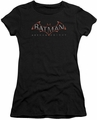 Batman Arkham Knight juniors t-shirt Logo black