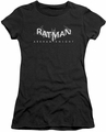 Batman Arkham Knight juniors t-shirt Splinter Logo black
