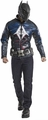 Batman Arkham Knight Muscle Chest adult costume