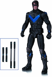 Batman Arkham Knight Nightwing Action Figure