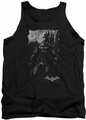 Batman Arkham Knight tank top Bat Brood adult black