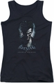 Batman Arkham Origins juniors tank top Joker black