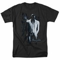 Batman Arkham Origins t-shirt Black Mask mens black