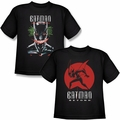 Batman Beyond youth t-shirts