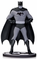 Batman Black & White Statue By Dick Sprang