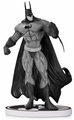 Batman Black & White Statue By Bisley 2nd Edition