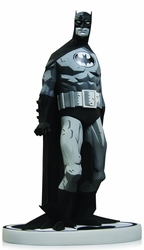 Batman Black & White Statue By Mike Mignola 2nd Edition pre-order