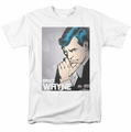 Batman Bruce Wayne DC Originals mens t-shirt