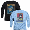 Batman Character adult long-sleeved shirts