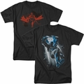 Batman Character black t-shirts