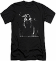 Batman Character slim-fit t-shirt Dirty City mens black