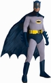 Batman Classic 1966 Series Grand Heritage adult costume
