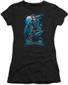 Nightwing juniors t-shirt All Grown Up black