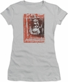 Harley Quinn juniors t-shirt Dr Quinn heather