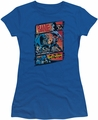 Batman juniors t-shirt Epic Battle royal