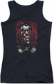 The Joker juniors tank top Blood In Hands black