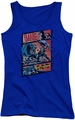 Batman juniors tank top Epic Battle royal