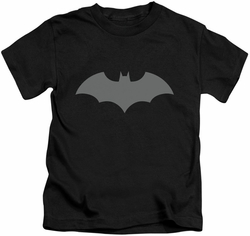 Batman kids t-shirt 52 Black black