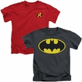 Batman Kids t-shirts