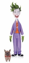 Batman Lil Gotham Joker Mini Action Figure pre-order