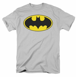 Batman Logo DC Originals mens t-shirt