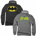 Batman Logo Hoodies