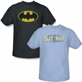 Batman Logo t-shirts