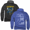 Batman Pullover Hoodies
