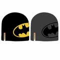 Batman reversible beanie symbol mens multi-color pre-order