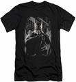 Batman slim-fit t-shirt Detective 821 Cover mens black