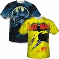 Batman Sublimation t-shirt