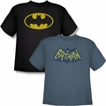 Batman Symbol Youth  t-Shirts