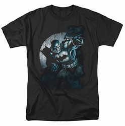 Batman t-shirt Batman Spotlight mens black