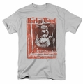 Harley Quinn t-shirt Harley Quinn Dr Quinn mens heather