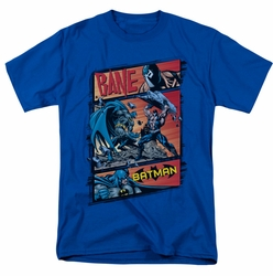 Batman t-shirt Epic Battle mens royal