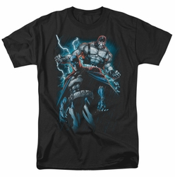 Batman t-shirt Evil Rising mens black