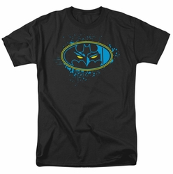 Batman t-shirt Eyes In The Darkness mens black
