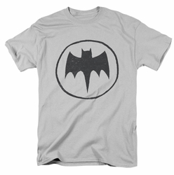 Batman t-shirt Handywork mens silver