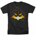 Batman t-shirt Jack O'Bat mens black
