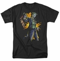 The Joker t-shirt Joker Bang mens black