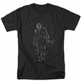 The Joker t-shirt Joker Leaves Arkham mens black