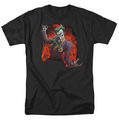 The Joker t-shirt Ave mens black