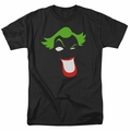 The Joker t-shirt Joker Simplified mens black